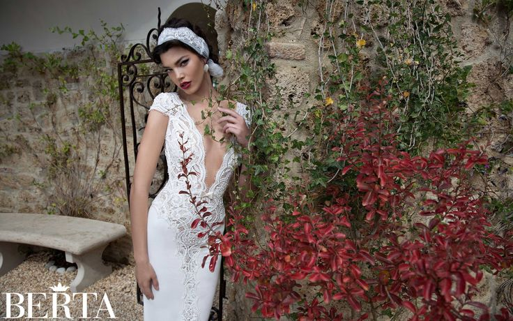 rokli za svatba Berta 2015 modni tendencii