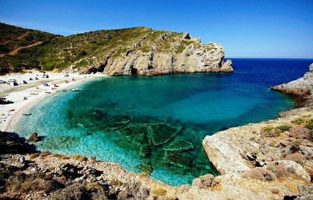 Почивка в Гърция на остров Евия