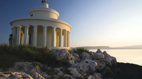 pochivka na Kefaloniq Garciq Argostoli