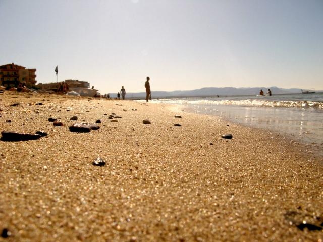 Turciq Ayvalik plaj