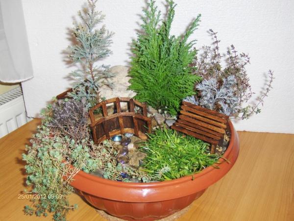 alpineum v saksia