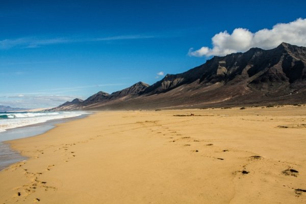 atraktivni plajove ispania top 10 plaja de cofete