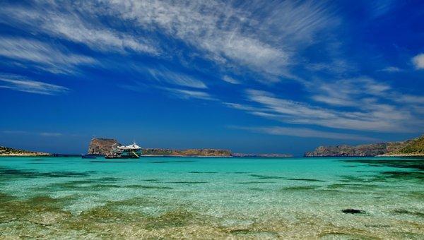 plajove na ostrov krit
