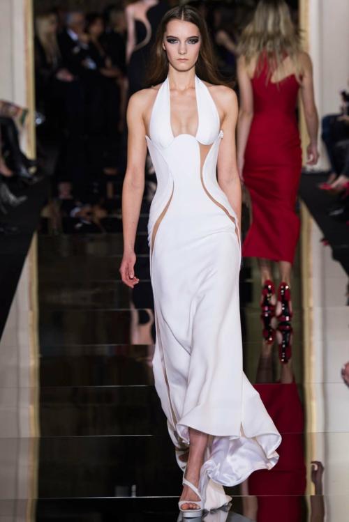 bqla roklq vissha moda Atelier Versace prolet 2015