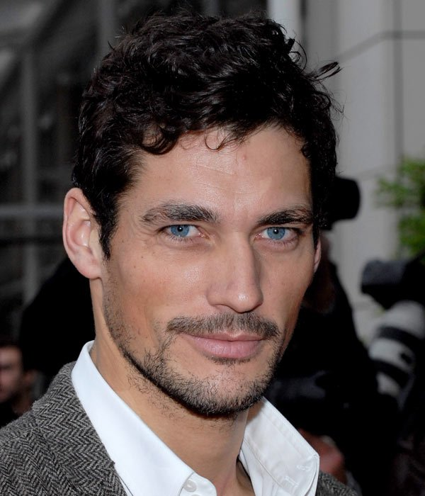gotini majki pricheski prolet 2015 David Gandy