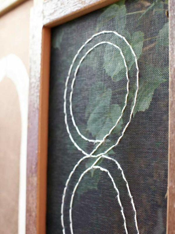gradina dekoraciq idei cvete ramka
