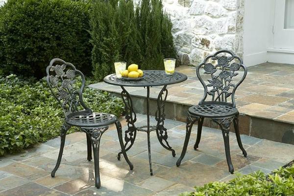 gradinski mebeli metalni stolove i masa