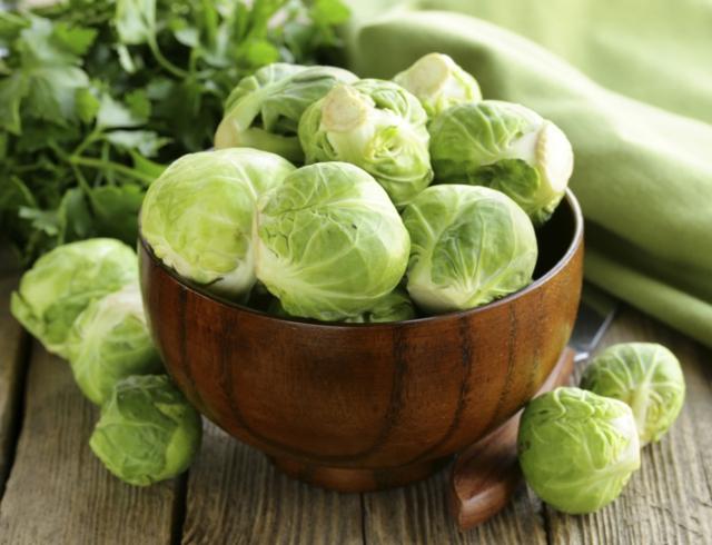 hrani protiv nastinka brukselsko zele