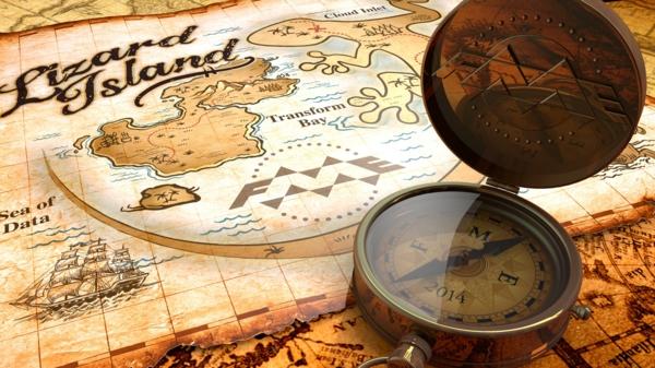 idei podarak maj kompas karta