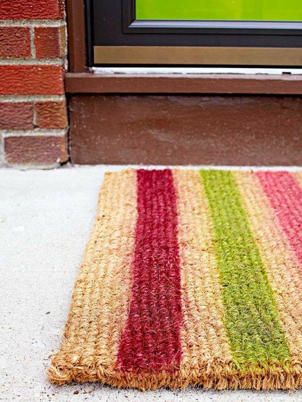idei dekoraciq gradina kilimche