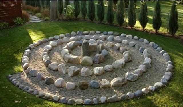 идеи за градината направи си сам