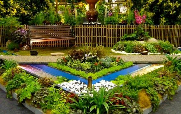 Идеи за градината – как да я преобразим за пролетта?