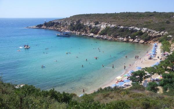didim pochivka turcia plaj sarikum