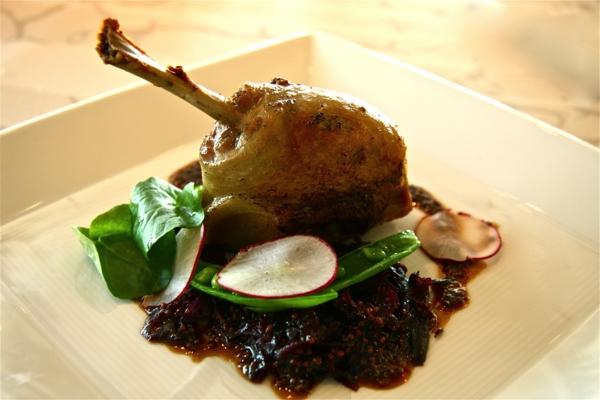 kulinarno pateshestvie patica cherveni borovinki norvegia