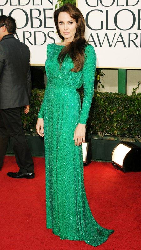 naj-dobrite vizii na Angelina Djoli