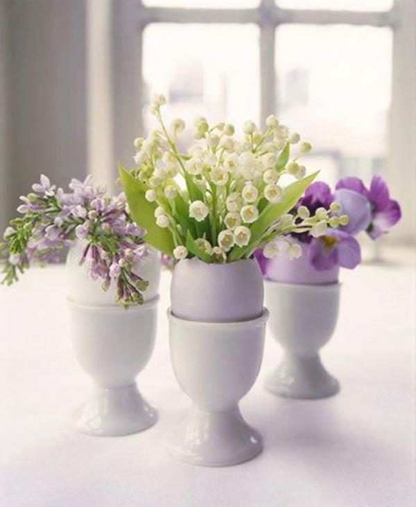 malki buketi s cvetq za velikden napravi si sam