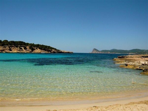 top 10 plajove ispaniq atraktivni cala basa