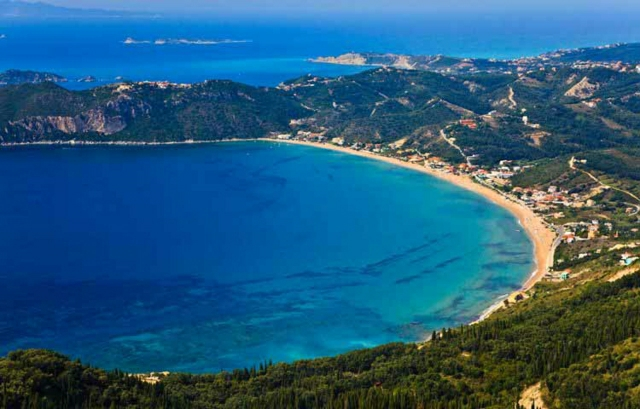 pochivka garciq georgios plaj ostrov