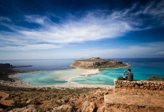 ostrov krit gurciq
