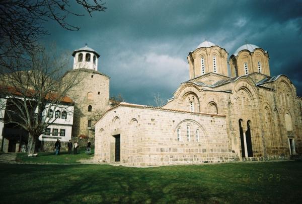 manastir на aton halkidiki