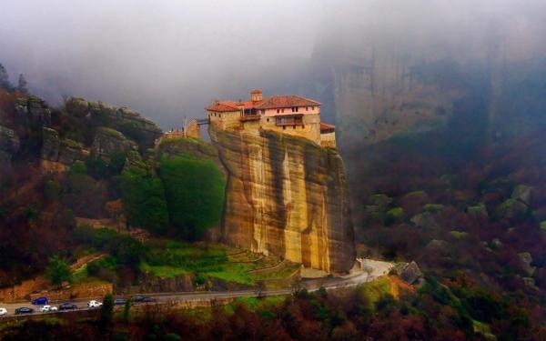 manastiri meteora garciq