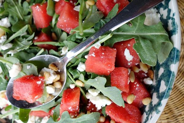 recepta salata dinq feta