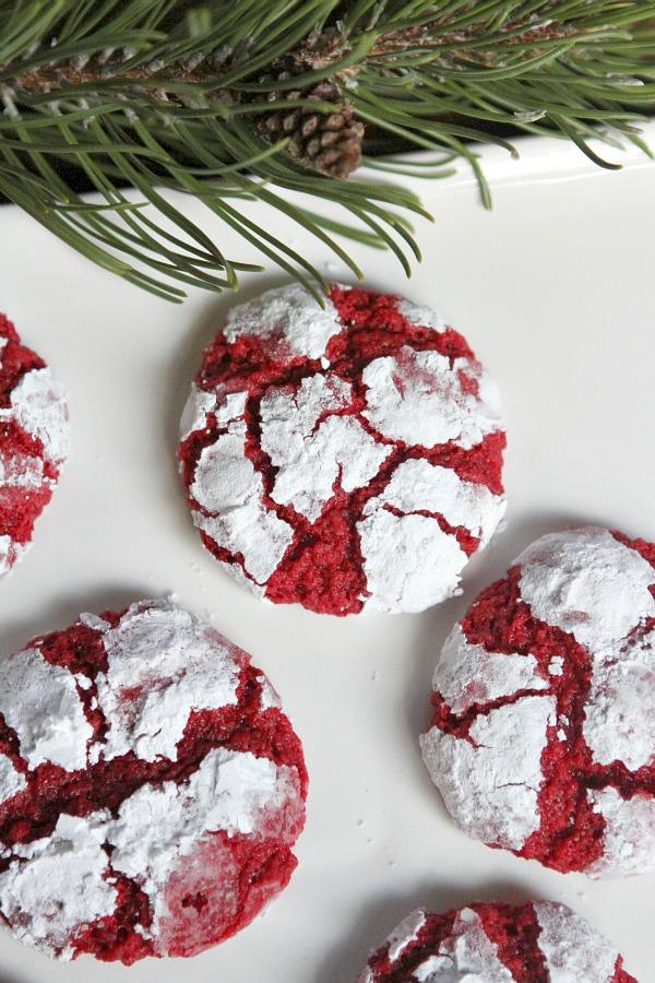 recepta za biskviti Red velvet