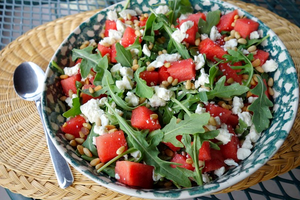 recepta za salata dinq feta
