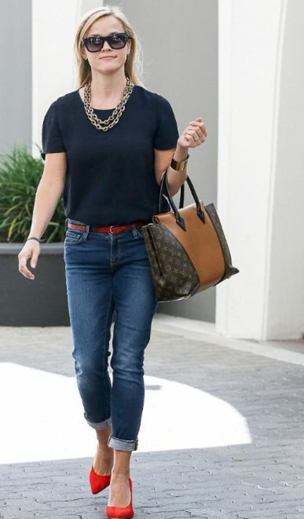 reese witherspoon jeans