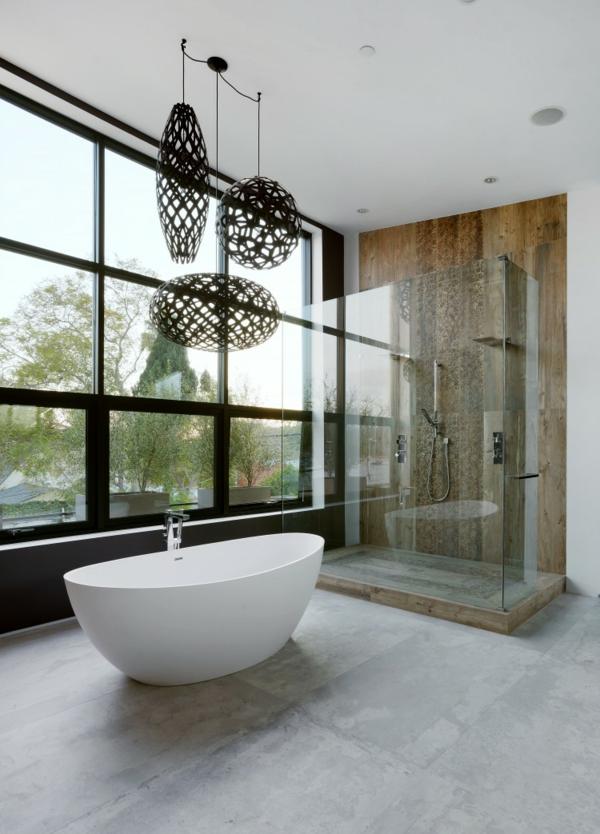 moderna banq stil vana dush kabina