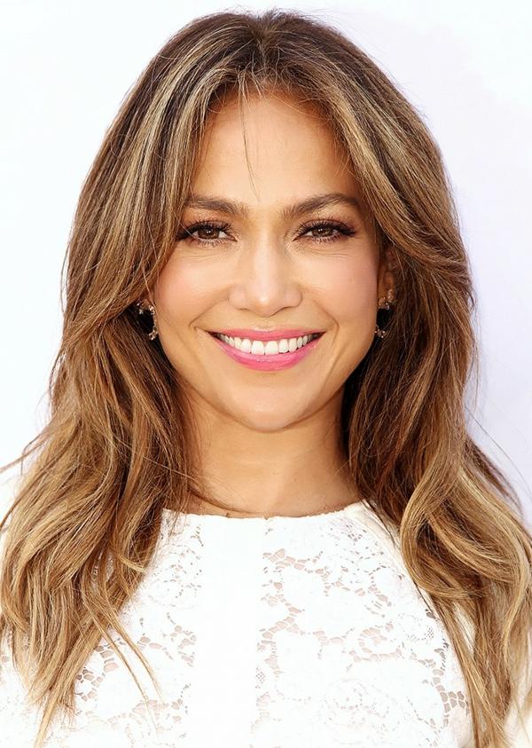 tainite za krasota na zvezdite Jennifer Lopez