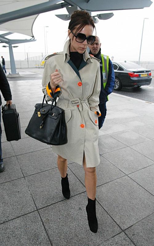 Victoria Beckham palta