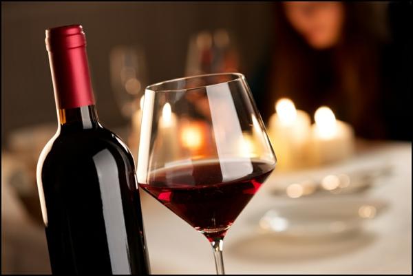 Виното защитава зъбите от кариес – наздраве!