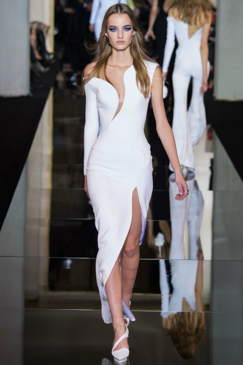 vissha moda Atelier Versace prolet 2015