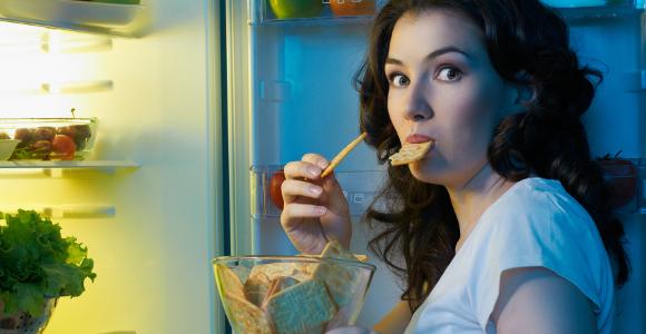 hrani koito potiskat apetita