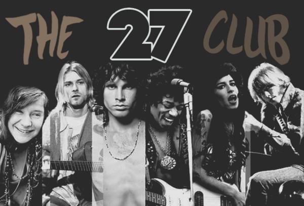 27 klub kultura rok