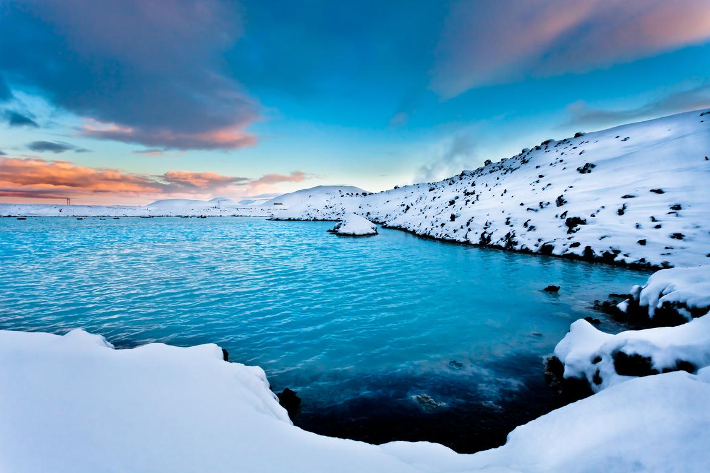 fotografiq sinq laguna islandiq snqg