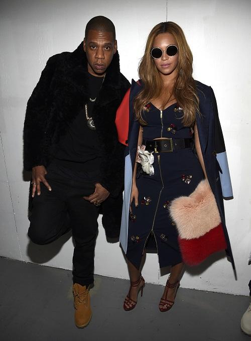 Jay Z Beyoncé Kanye West adidas reviu