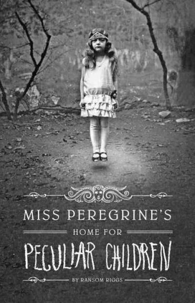 Miss Peregrine filmi po knigi