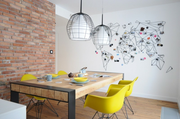 moderen interior na apartament