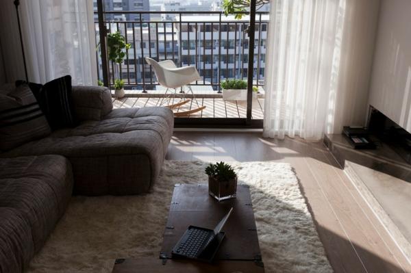 apartament terasa idei
