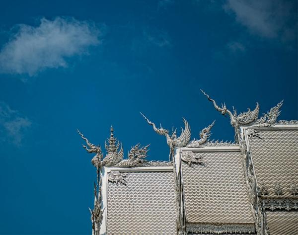 beliqt hram tailand beli ptici