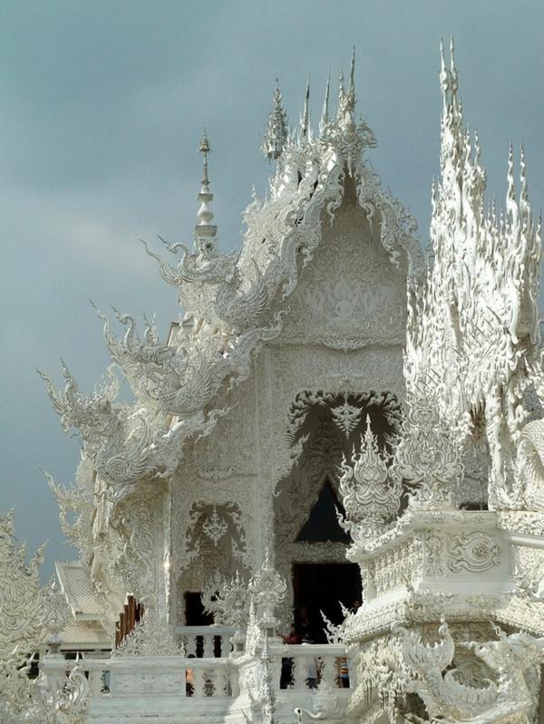 beliqt hram tailandosnovna sgrada vhod