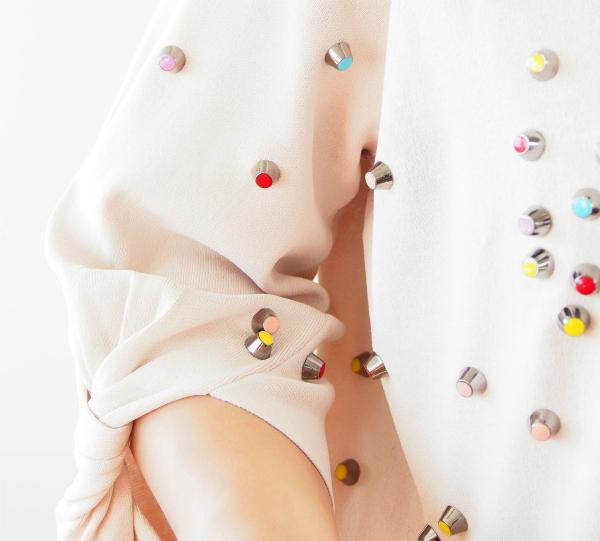 bluza dekoraciq napravi si sam