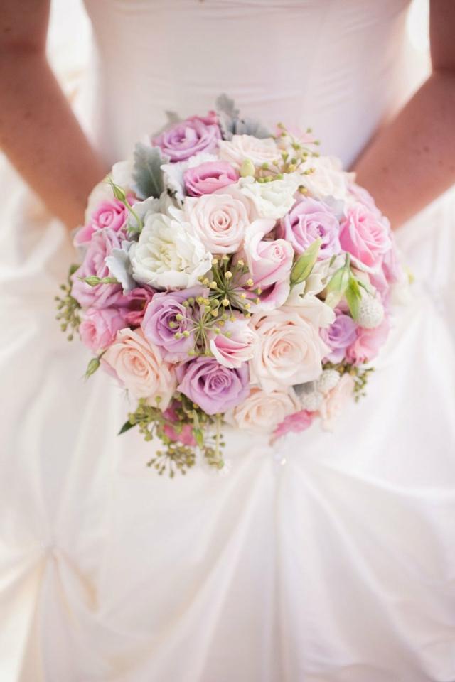 bulchinski buket s rozi