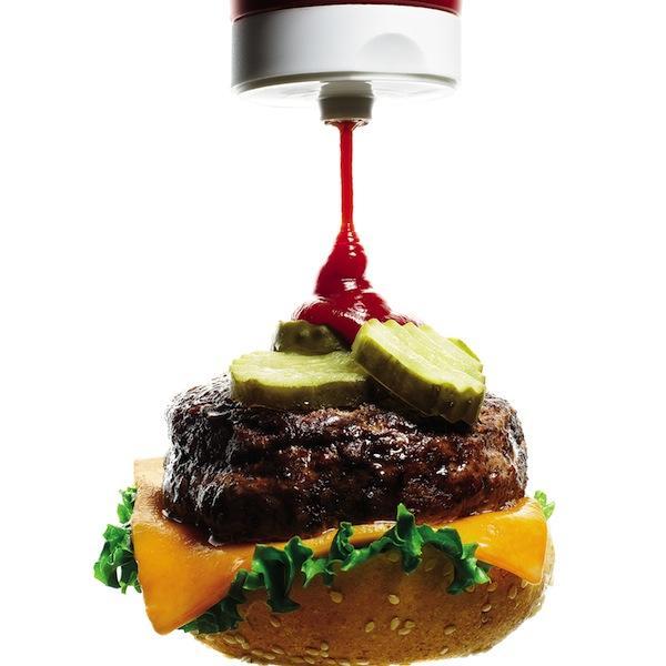 burger vredna za kojata