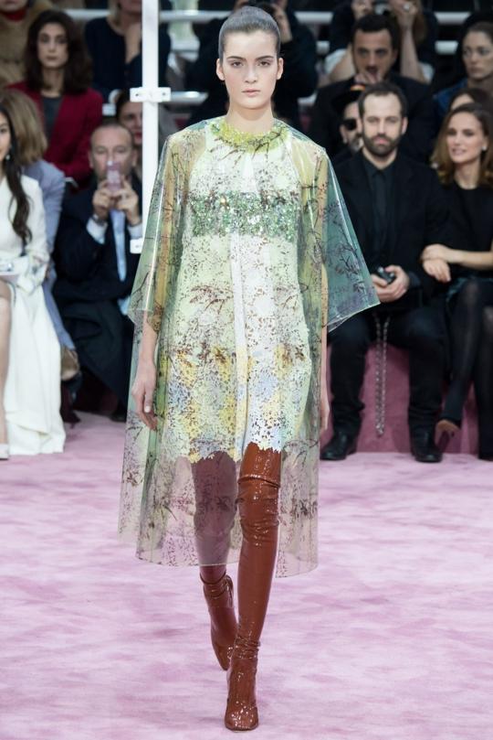christian dior prolet 2015 parijkata vissha moda  cveten