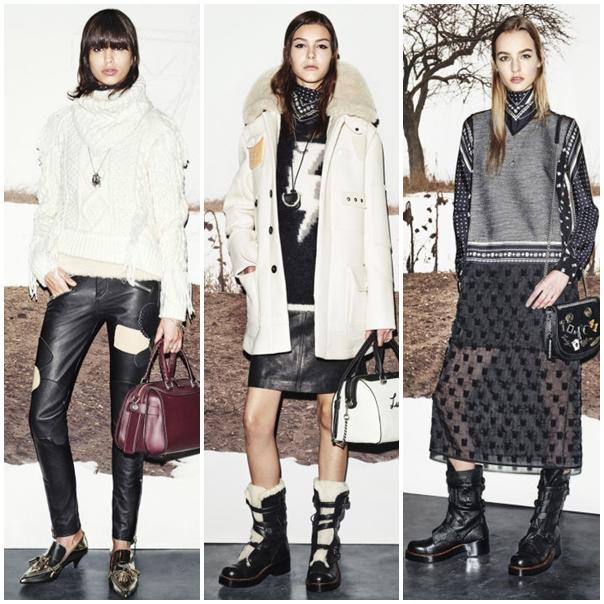 coach new york modna sedmica esen zima