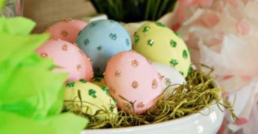 Декорации за Великден - красота в дома ви