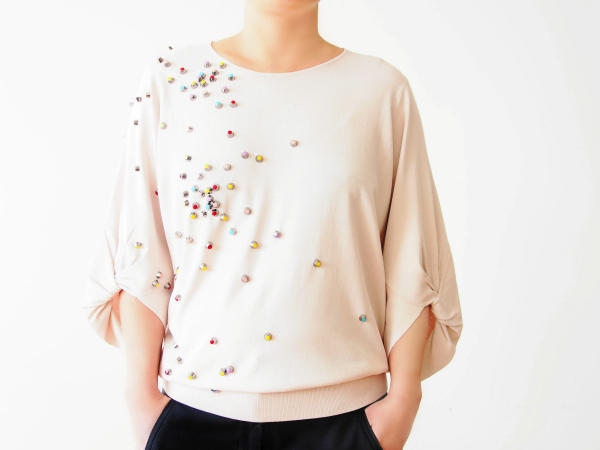 dekoraciq bluza napravi si sam